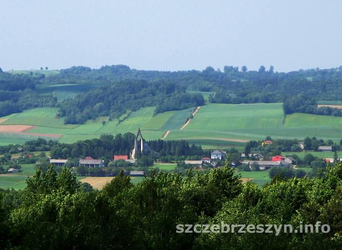 Dolina Gorajca (2012). Fot. Tomasz Gaudnik/ Archiwum