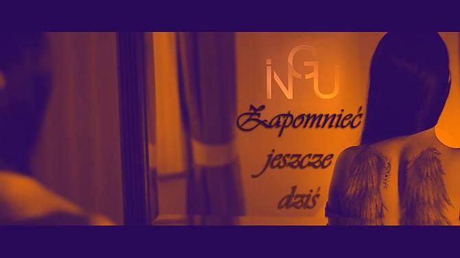 Plakat promujący singiel. Fot. I.N.G.U.