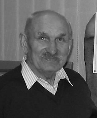 Jan Jurczykowski. Fot. Tomasz Gaudnik