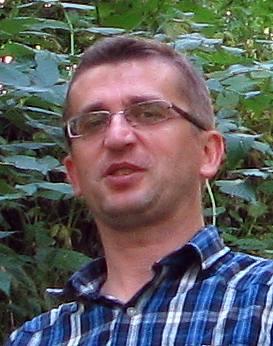 Dariusz Górny. Fot. Tomasz Gaudnik