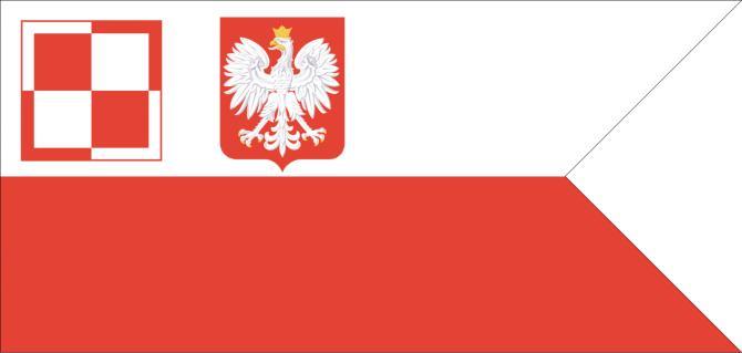 Flaga Polskich Sił Powietrznych (1940-1947)