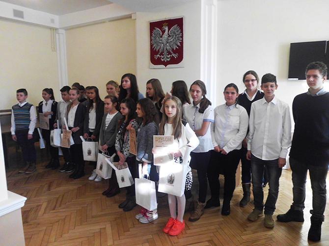 Foto: MGBP w Szczebrzeszynie
