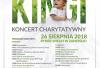 Zamość: Koncert charytatywny dla Kingi
